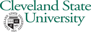 Cleveland State University Name and Seal